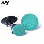 """Quality 2"""" 3"""" 3m 777f Roloc Disc P36 - P120 Rolock Abrasive Quick Change Stone Sanding wholesale"""