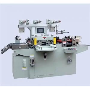 die cutting machine fabric