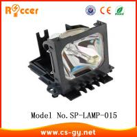 Quality Compatible Projector Lamp Bulb SP-LAMP-015 with housing for INFOCUS LP840 wholesale