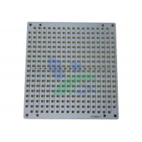 China Rogers Gold Plated PCB Board Fabrication Institute University on sale