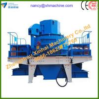 Quality Factory manufacturer VSI sand making machine wholesale
