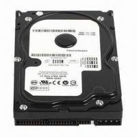 China SATA 6.0Gbps 3.5-inch Internal Hard Drive with 500GB Capacity, 7,200rpm Speed and 16MB Cache on sale
