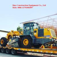 China Road Construction Machines XCMG Soil Stabilizer Machine Cold Recycling Machine XLZ2103  on sale