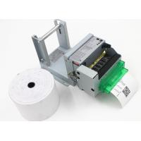 Quality Original presenter easy print 80mm barcode thermal printer with high speed wholesale