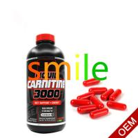 Quality Powerful Natural  Weight Loss Pills Nutrex Research Liquid L - Carnitine 3000 Supplement Slimming Capsule wholesale