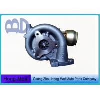 Quality Nissan Turbocharger In Automobile GT2052V 724639-0002 724639-0006 14411-2X90A wholesale