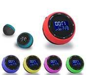 Quality New Alarm Clock controlling FM radio with snooze, calendar and temperature wholesale