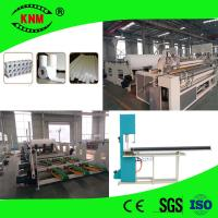 Quality high speed automtic perforating and rewinding toilet paper machine wholesale