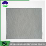 Quality White / Grey PET Filament Non Woven Geotextile Fabric FNG600 -60°C - +170°C wholesale