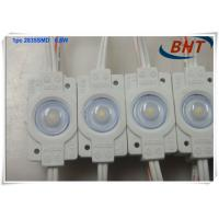 Quality 1pcsf 2835 injection led module/0.6W/DC12V/with high lumen for sign and lightbox wholesale