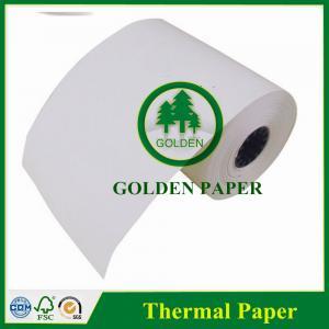 Cheap Thermal Paper/ATM Paper/Cash Register Rolls for sale
