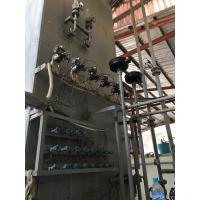 China Low Pressure Cryogenic Air Separation Plant Medical Oxygen Plant on sale