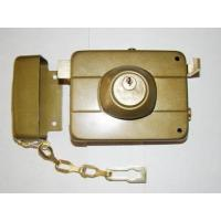 Quality Night Latch &rim Lock wholesale
