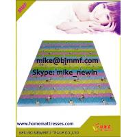 China organic coir fibre mattress manufacturer on sale
