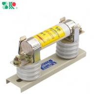 China High Voltage Current Limiting Fuses Type for Motor Protection on sale