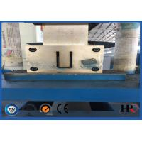 China Professional Stud And Track Roll Forming Equipment For Roof Truss on sale