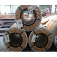 Quality BS DIN JIS Standard NO.1 Cold Rolled Stainless steel Coils 321 For Medical  Equipment wholesale