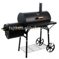 China Professional Commercial Bakery BBQ Smokers on sale