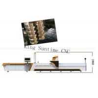 Professional Auto Cutter Machine That Cuts Fabric Shapes Rea L -Time Display Actions