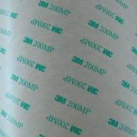 China 3M Double Coated Tape 9495MP with Adhesive 200MP on sale