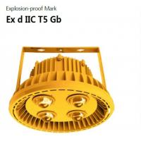 Quality GY402GB Explosion Proof LED Lights 140W - 180W With Ex D IIC T5 Gb FCC Certification wholesale