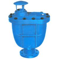 China AWWA JIS Air Release Valves with Stainless steel / PTFE / plastic Floating ball on sale