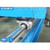 Quality Galvanized Steel Fire Resistant Polyurethane Sandwich Panel Line for Cold Room wholesale