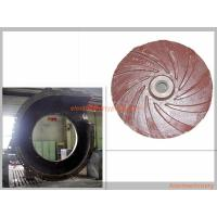 Quality Anti - Wear Mining Slurry Pump High Chrome Alloy Material Long Service Life wholesale