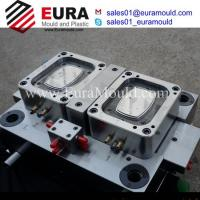 Quality EURA Custom Made High Quality Plastic Disposable Tableware Mould/Mold, Thin wall mould wholesale