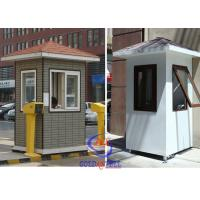 Quality Economic sentry style garden shed With Working Desk Light Equipped wholesale