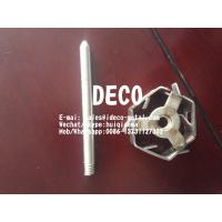 China New model Side Pull Anchor Nails, Alternative of Tacko Refractory Anchors, Welding Studs for Cyclones FCCU on sale
