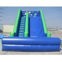 China Rent Inflatable Slides customized  for whole sale,  commercial events,  rental business on sale