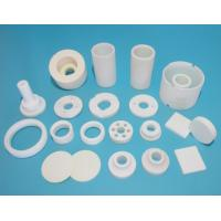 Quality Custom Industrial Ceramic Parts Thermal Insulating Washer / Ceramic Insulating Mounting wholesale