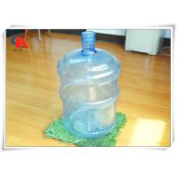 Quality Stable Working 5 Gallon Bottle Blowing Machine No Contamination During Production wholesale