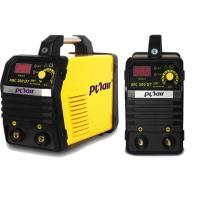 Quality Lightweight ARC 200DT MMA Inverter Welder 25K HZ Inverter Frequency wholesale