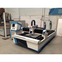 Quality Laser power 2000W fiber laser cutting machine for cutting stainless steel and carbon steel wholesale