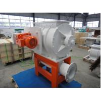Quality Rotary airlock valve manufacturer / rotary air lock bulk material transport rotary star valve/rotary feeder valves OEM p wholesale