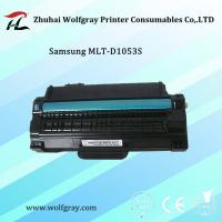 China Compatible for Samsung  D1053S toner cartridge on sale