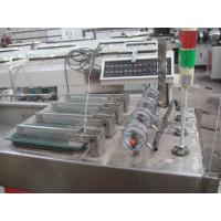 Quality PVC / UPVC Extrusion Machinery, Large Capacity Plastic Pipe Production Line wholesale