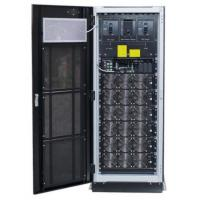 High Efficiency Online Modular UPS System Three Phase Input Voltage 380V / 400V / 415V