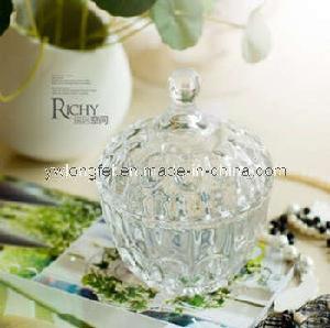 Quality Single Glass Sugar Holder wholesale