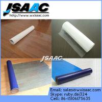 Quality ISO / SGS certificated floor protective film wholesale