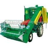 Quality Grain Combine Harvester (4LD-2.0) wholesale