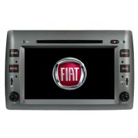 Quality Fiat Stilo 2002-2010  Android 9.0 Car DVD Multimedia Player GPS Stereo Sat Nav GPS Support DVR FT-8807GDA wholesale