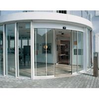 Quality Office Building Curved Sliding Doors wholesale