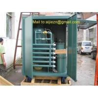 Quality AK Transformer Oil Filtering,Insulation Oil Recycling,Oil Purifier Machine wholesale