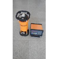 Quality Directional Radiation X-Ray Flaw Detector Steel Material 160KV Ceramic Tube Penetration 18mm wholesale