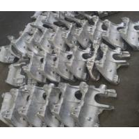 Quality Pressure Die Casting Tool Design , Permanent Mould Casting ISO 9001 wholesale