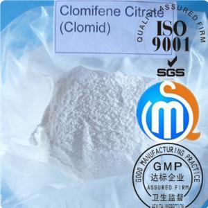 Quality Legal Muscle Building Clomid Anti-Estrogen Steroids Clomiphene Citrate wholesale