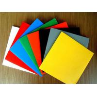 Quality Fire - Retardant Anti - Aging PP Hollow Sheet Coroplast Boards For Turnover Boxes wholesale